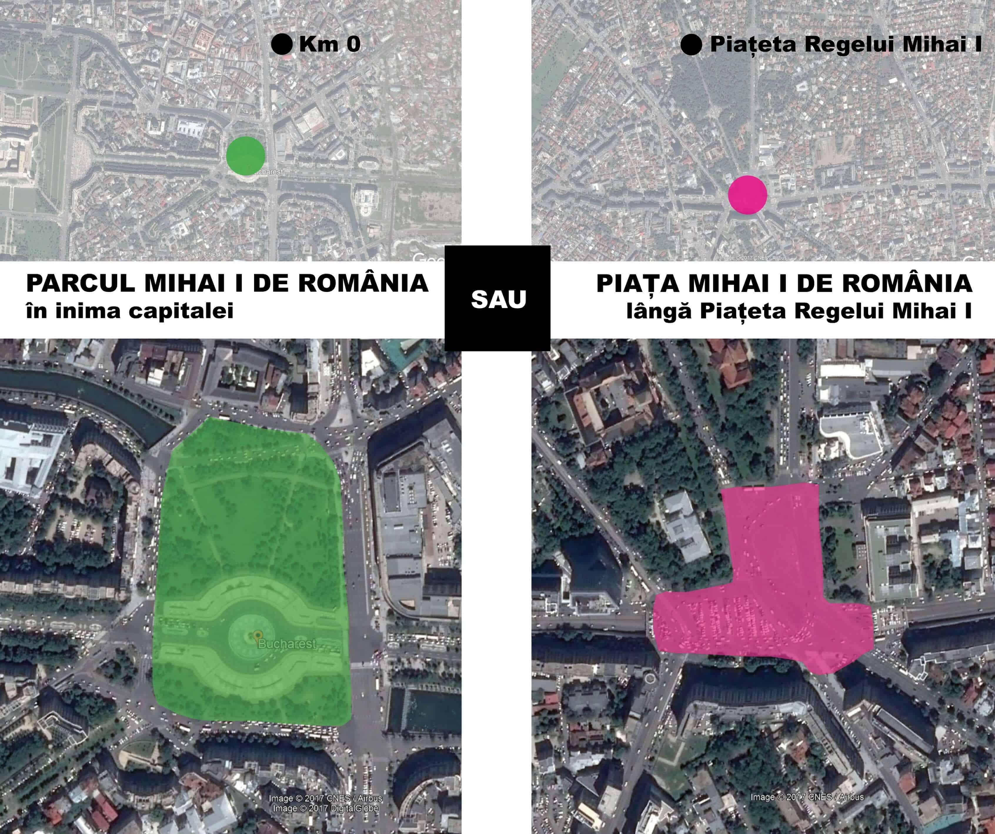 Parcul Mihai I de Romania