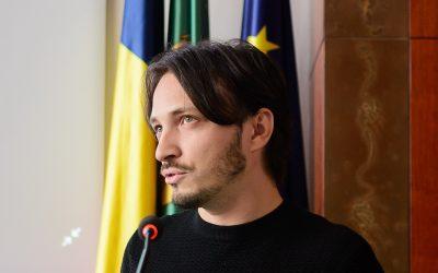 Peisagistica la 20 de ani – episodul #2 … Alexandru Gheorghe, promoția 2009